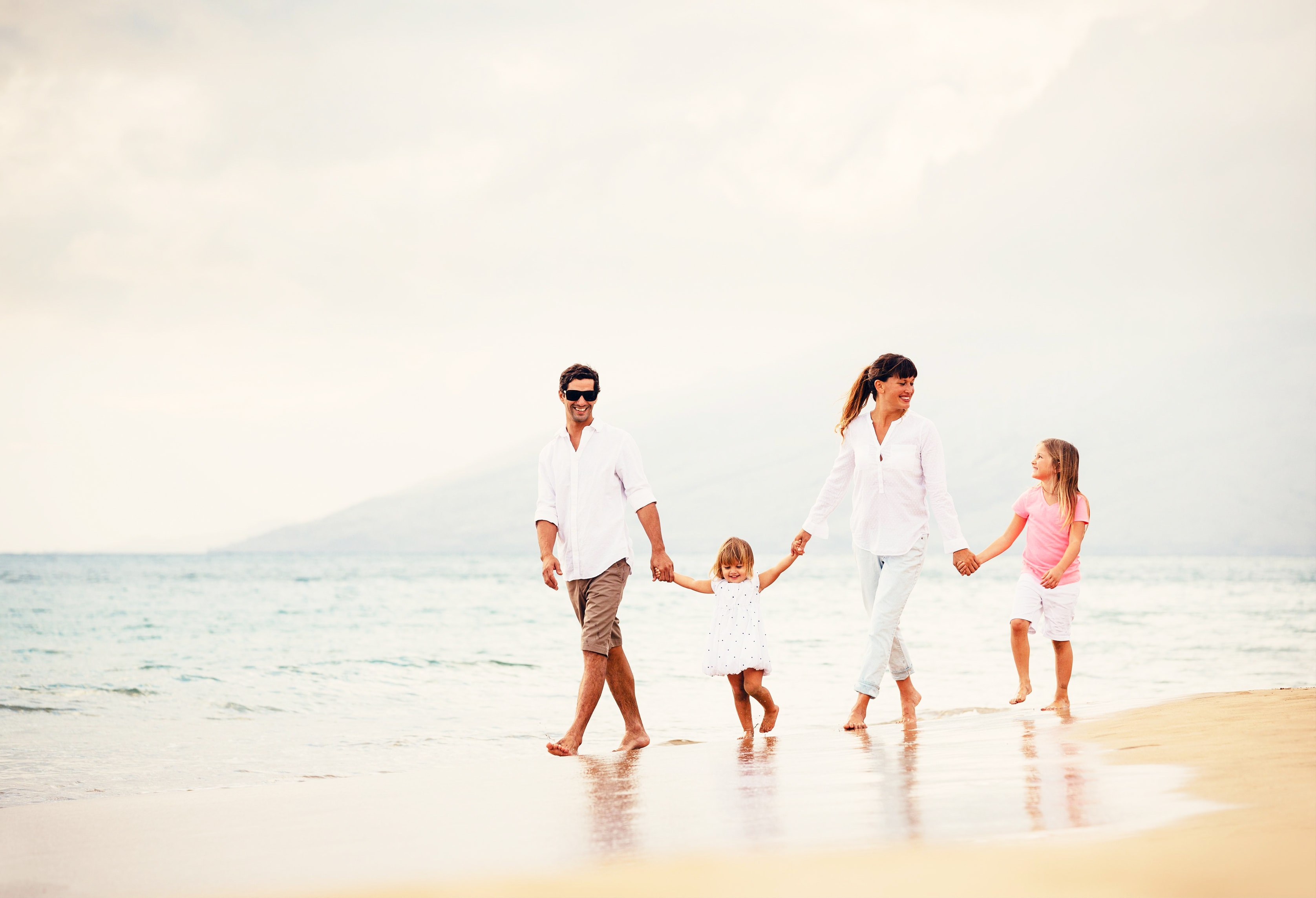Family Beach Travel Insurance