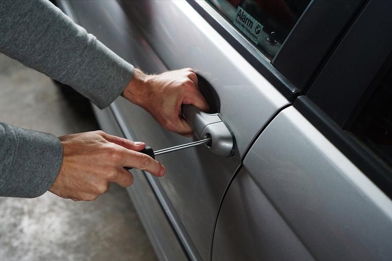 Tenant Insurance Theft from Vehicle Johnston Meier Insurance
