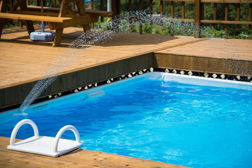 make my backyard safer Pool Safety - JM Insurance