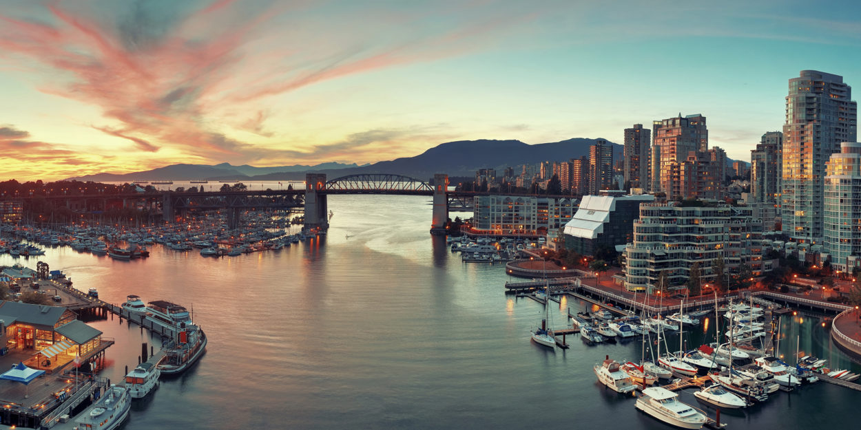 Moving to British Columbia? Here are some tips!