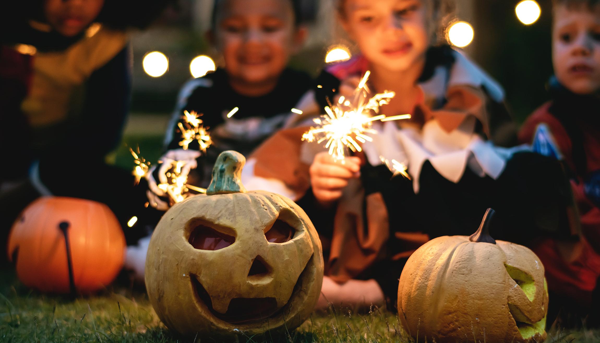 Avoid an Insurance Claim: Halloween Tips