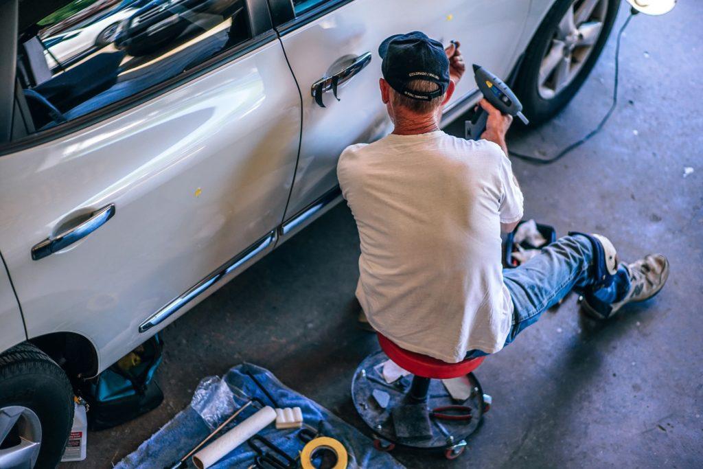 Car Repairs ICBC
