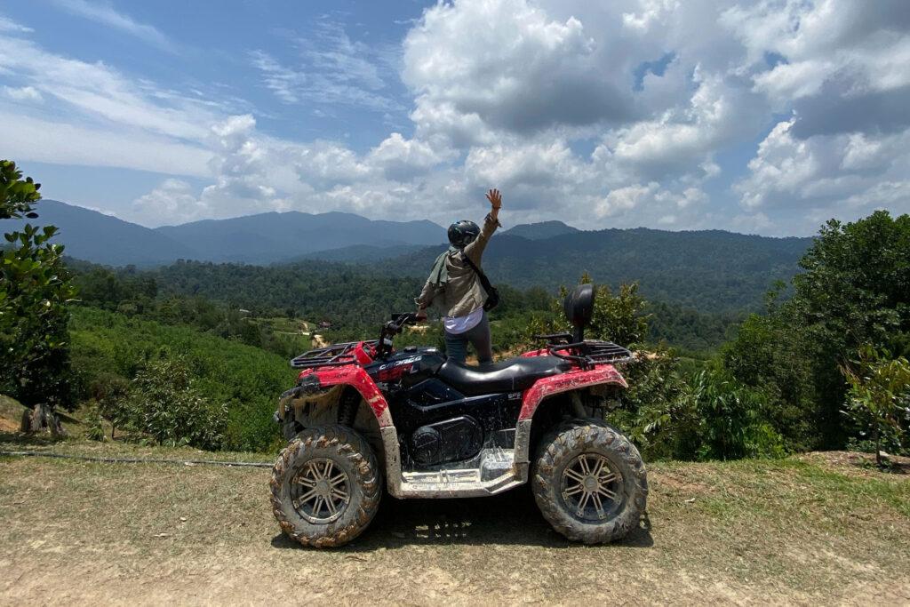 insurance for all terrain vehicles