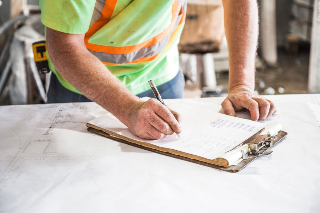 commercial construction insurance