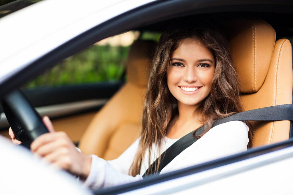 auto insurance driver